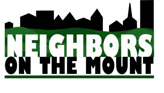 Neighbors on the Mount