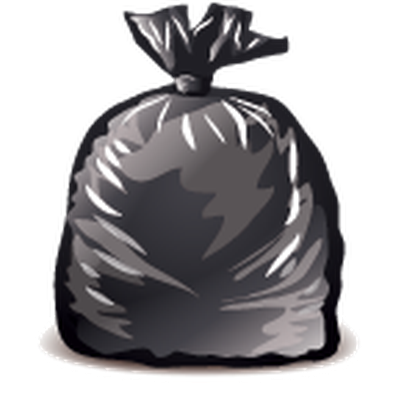 garbage-icons-detailed-garbage-bag-clipartgarbage-bag-clipart-yVwdJK-clipart